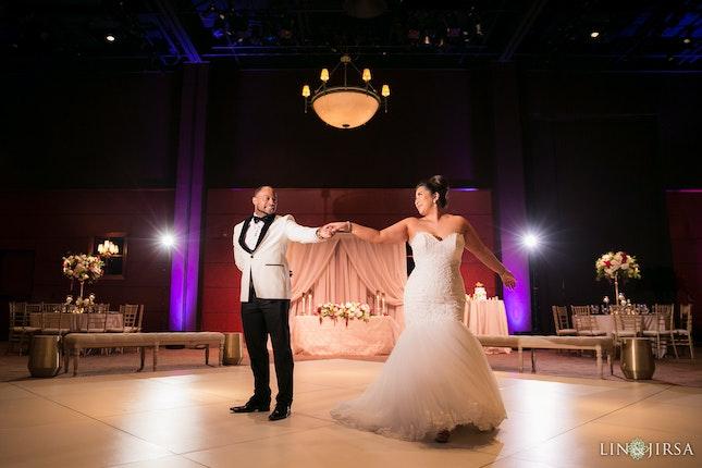 Harlyne J Norris Pavilion Weddings South Bay Wedding Venue Rolling