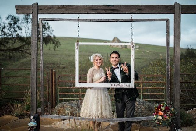 Harmony Chapel And Garden Weddings Central Coast Beach Community