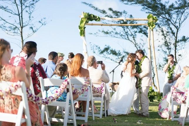 Wedding In Hawaii.Hawaii Polo Club Oahu Wedding Venue Waialua Hi 96791