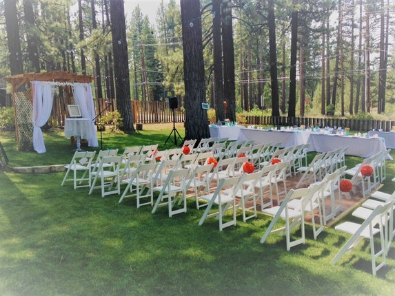 Heavenly California Lodge >> Heavenly Valley Lodge Bed And Breakfast Wedding Venue South Lake