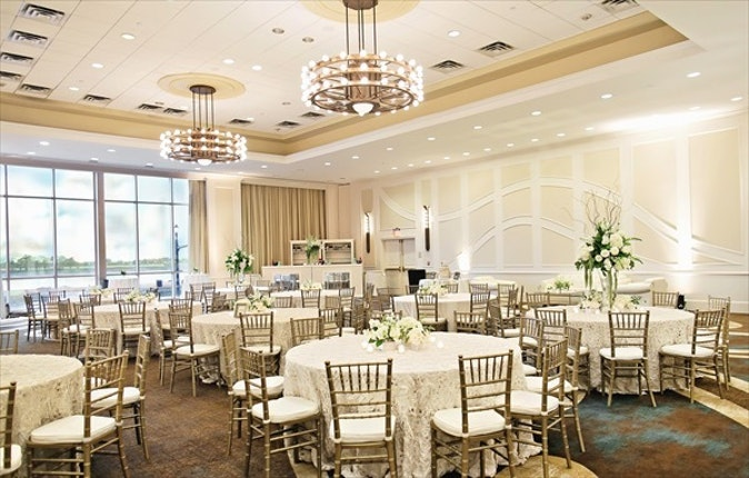 Hilton Baton Rouge Capitol Center Weddings South Louisiana Wedding