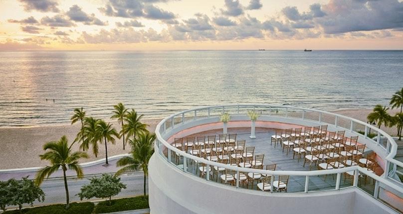 Hilton Fort Lauderdale Beach Resort Florida 1