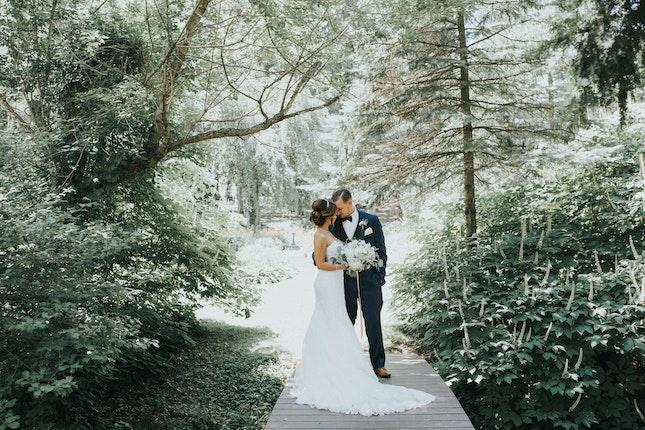 Historic Shady Lane Weddings Pennsylvania Dutch Country Wedding