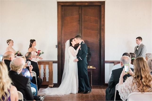 Historic St  Mary's City Wedding Venue St  Mary's City MD 20686