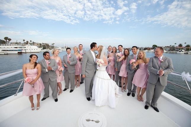 Horner Cruises And Events Newport Beach California 1
