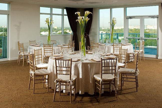 Hotel Arya Coconut Grove Weddings Fort Lauderdale Wedding