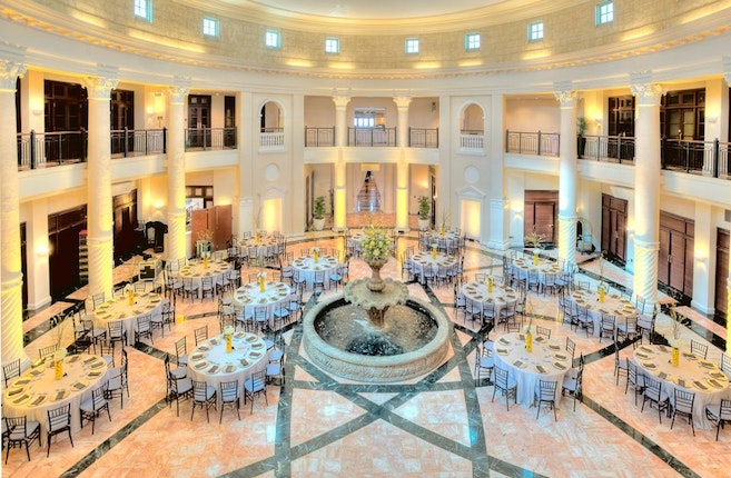 Hotel Colonnade C Gables Florida 1