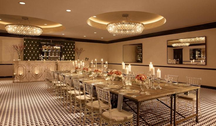 Hotel Zaza Uptown Dallas Texas 8