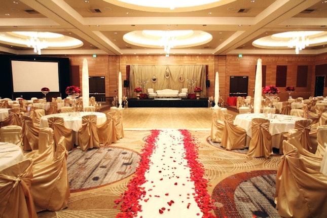 Hyatt At Olive 8 Seattle Weddings Washington Wedding Venues 98101