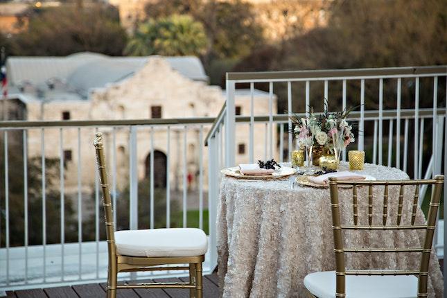 Hyatt Regency San Antonio Riverwalk Weddings Texas Wedding
