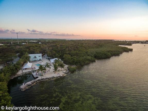 Key Largo Lighthouse Hidden Beach Florida 9