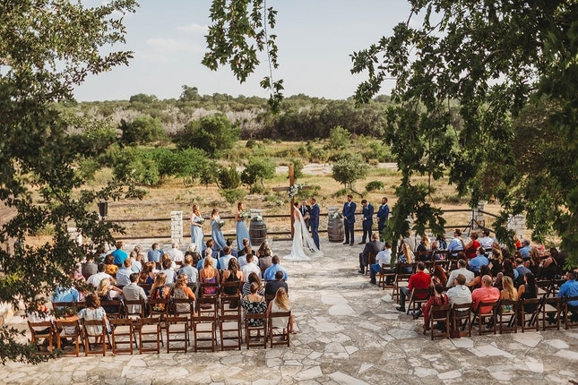 King Ranch Texas >> King River Ranch Wedding Venue Texas Hill Country Wedding