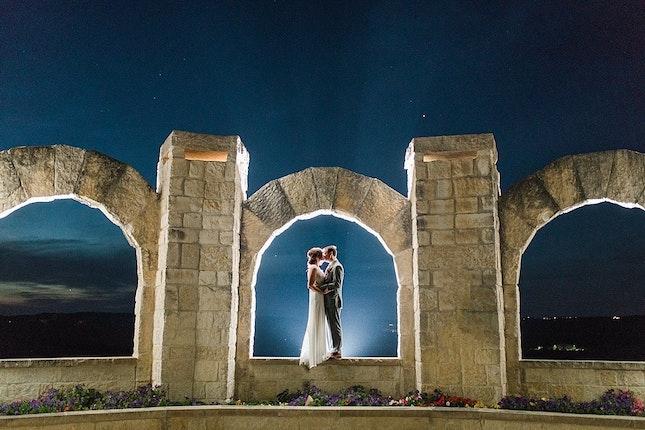 La Cantera Resort & Spa San Antonio Weddings Texas Wedding Venues 78256