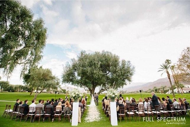 La Quinta Country Club California 5