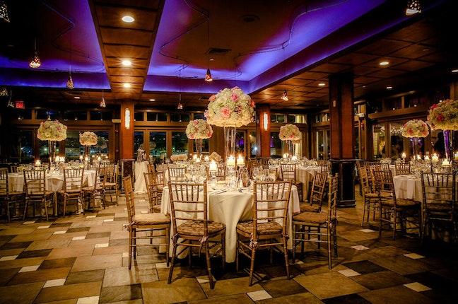 Liberty House Restaurant Jersey City New 7