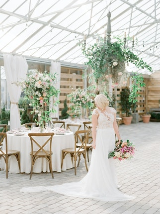 Long Hollow Gardens Weddings Nashville Wedding Venue