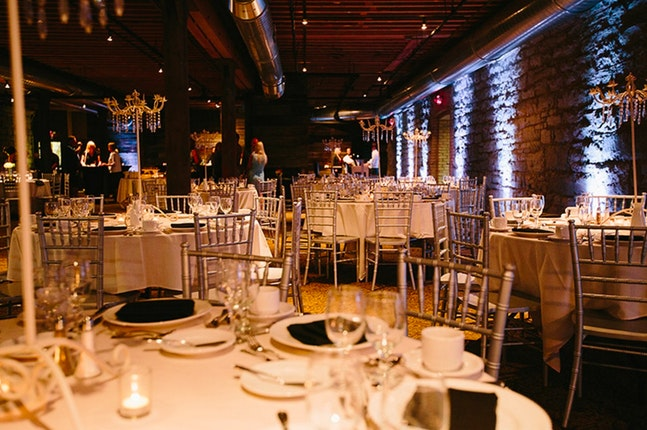 Lowertown Event Center Weddings Minneapolis Wedding Venue