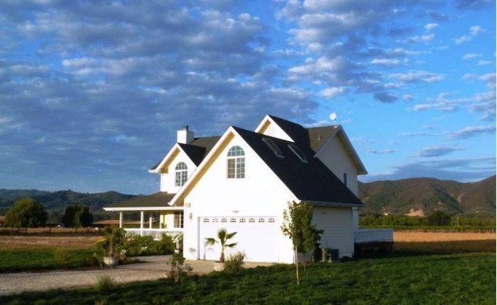 Makiivka Estate Farm Reserve Lakeport Weddings Lake County