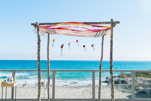 Malibu West Beach Club California 1