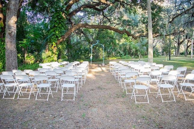 Manatee River Garden Club Weddings Tampa Bay Wedding Venue Bradenton ...