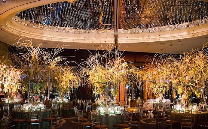 Nyc Wedding Venues.Mandarin Oriental New York Manhattan Weddings Nyc Reception Venues