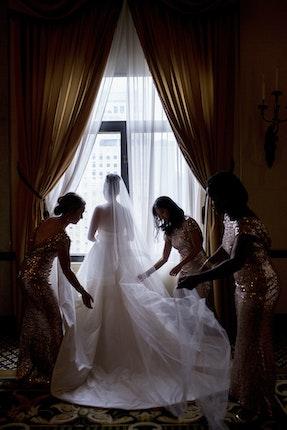 Marines Memorial Club San Francisco Wedding Venues CA 94102