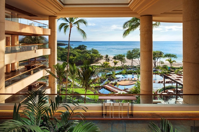 Mauna Kea Beach Hotel Autograph Collection Kohala Coast