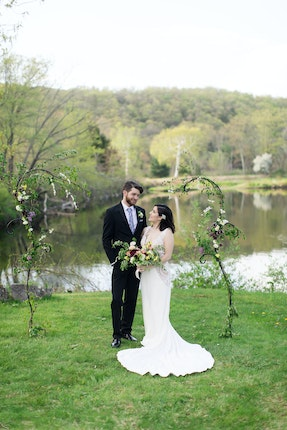 Mine Hill Distillery Wedding Venue Roxbury CT 06752