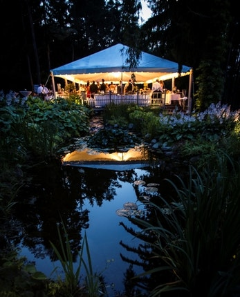Mirbeau Inn and Spa Weddings Upstate Wedding Venue