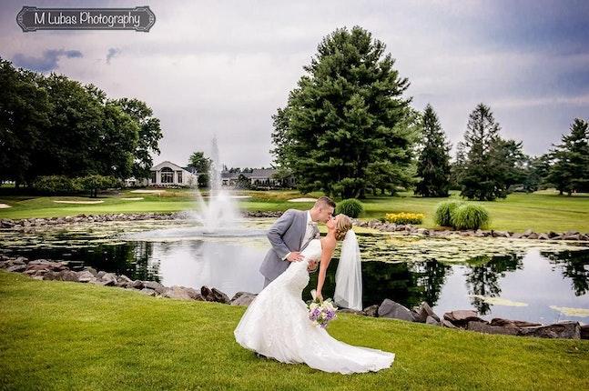 Northampton Valley Country Club Richbooro Weddings Bucks County