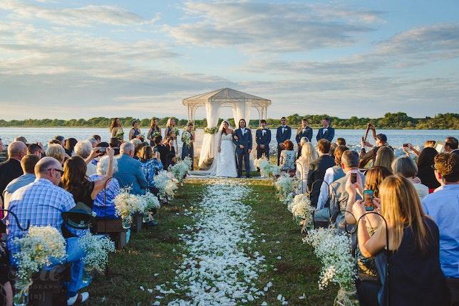 Old Fort Jackson Weddings Georgia Coast Wedding Venue Savannah Ga 31404