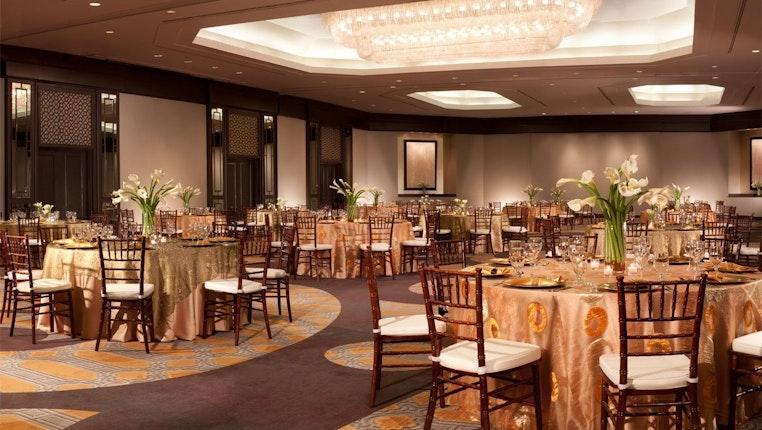 Omni Jacksonville Hotel Florida 1