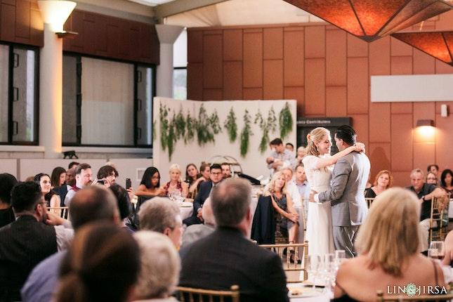 Palos Verdes Art Center Wedding Venue Rancho Palos Verdes CA