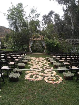 Quail Haven Farm Weddings San Diego Wedding Venue Vista Ca 92084