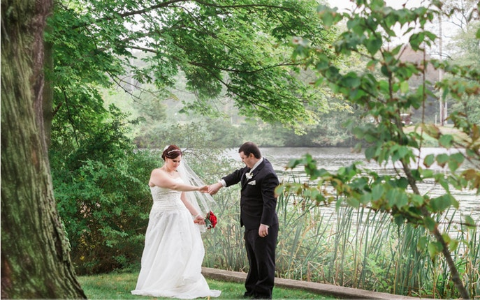Rachels Lakeside Dartmouth Weddings Massachusetts Wedding Venues 02747