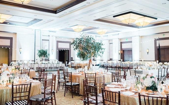 Rancho Bernardo Inn San Diego Wedding Location 92128 Spa Resort Weddings