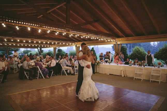 Wedding Venues In Oregon.Reserve Vineyards Golf Club Aloha Weddings Portland