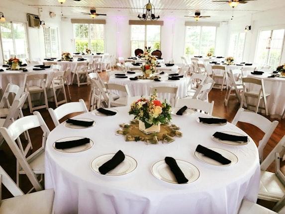 Seasons At Magnolia Manor Wedding Venue New Windsor Md 21784