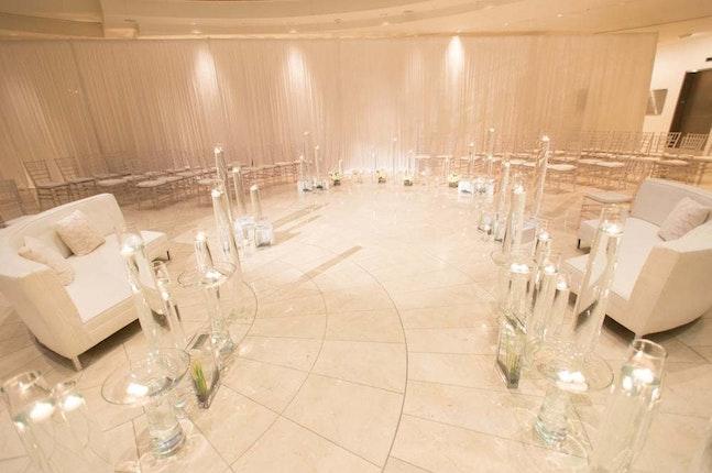 Unique Wedding Venue Segerstrom Center for the Arts Costa