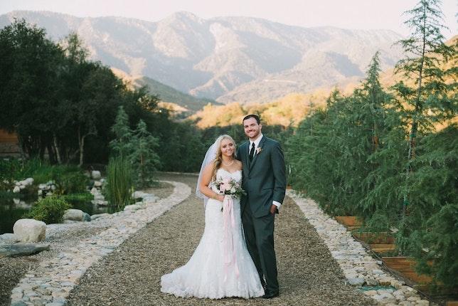 Serendipity Oak Glen Inland Empire wedding location 92399 - Here ...