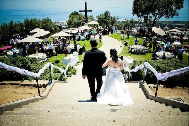 Serra Cross Park Ventura California 5