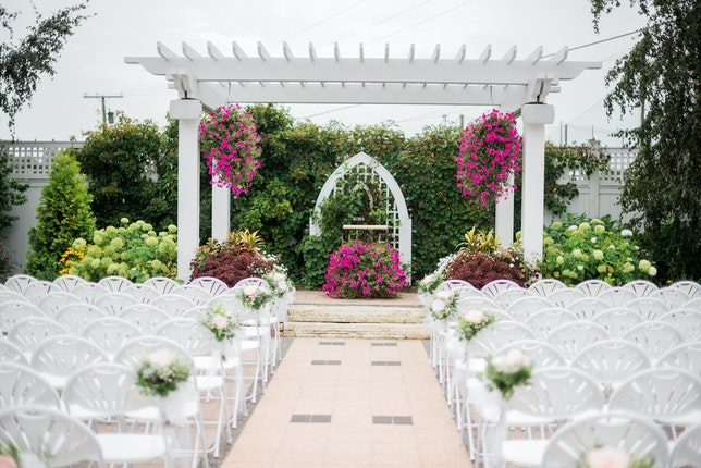 Silver Lake Country Club Southwest Chicago Suburbs Wedding Venues