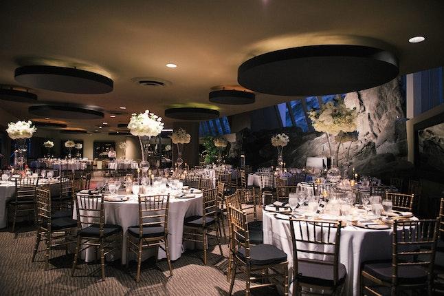 Spencer S Restaurant Wedding Venue Rehearsal Dinner Palm
