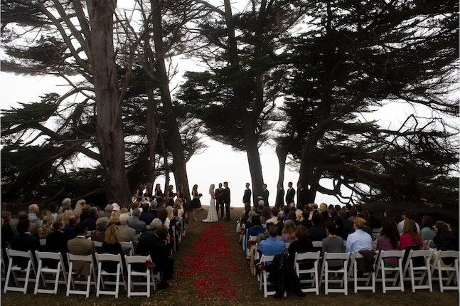 Beach Weddings In Mendocino Ca