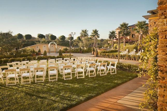 SpringHill Suites by Marriott Napa Valley Weddings Napa Wedding