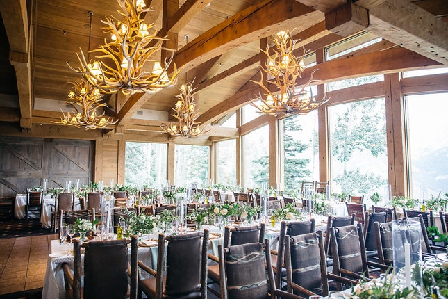Telluride Ski Resort Venues Colorado 2