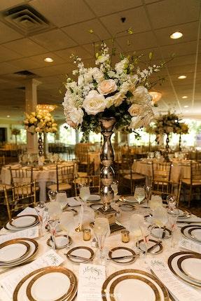 Bradford Estate South Jersey Wedding Venue Hainesport Nj 08036