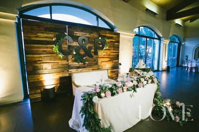 Bridges Golf Club Bay Area Wedding Venue San Ramon CA 94582
