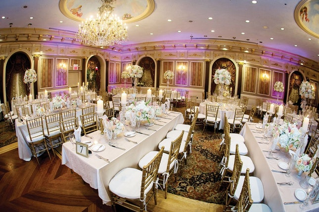 The Brownstone Paterson Weddings Northern New Jersey Wedding Venues