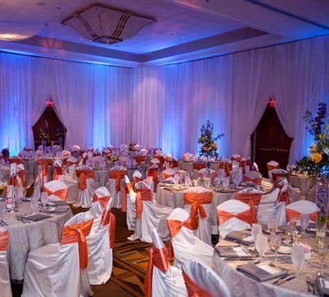The Chattanoogan Chattanooga Weddings Knoxville Wedding Venues 37402
